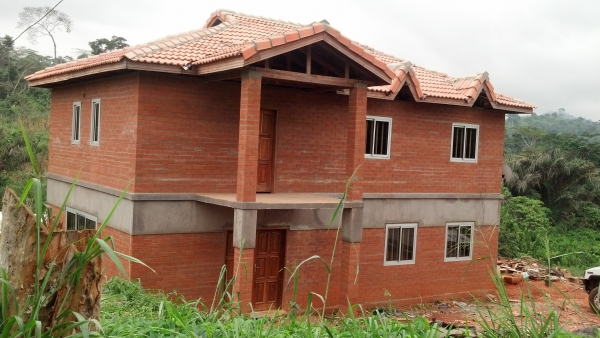 magic construction  yaounde  cameroun